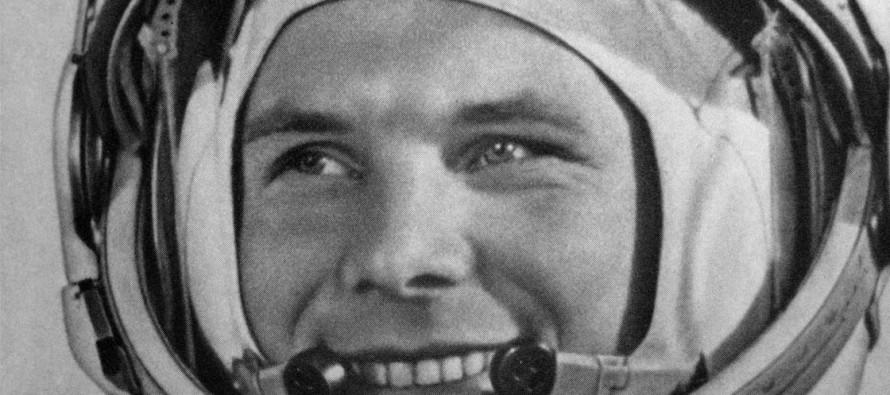 Il viaggio di Gagarin