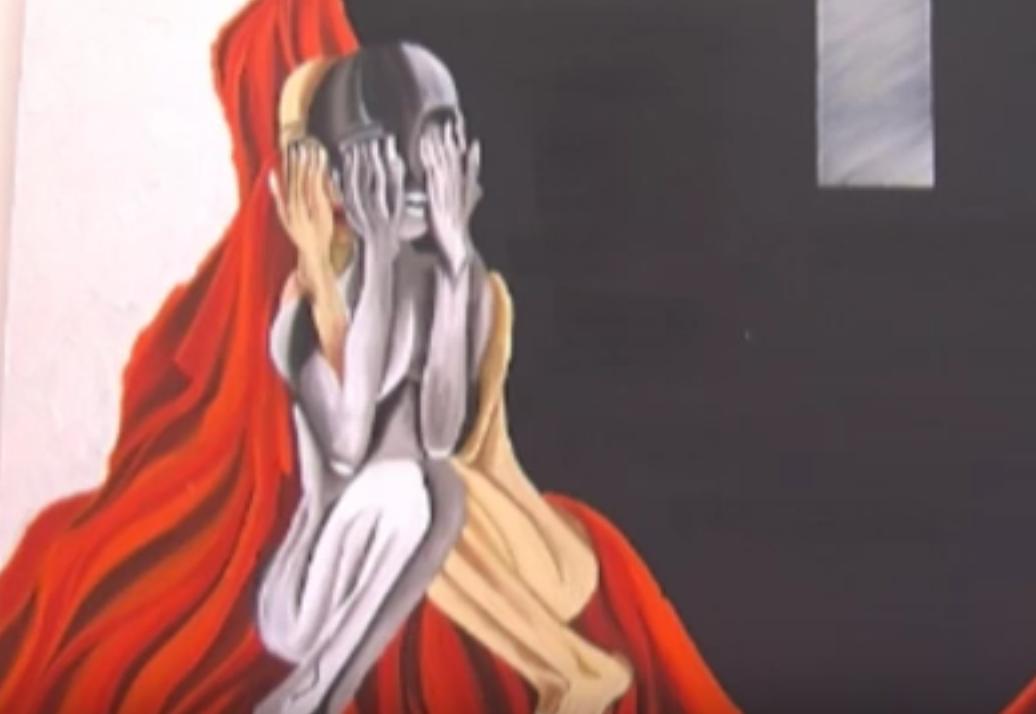 Che legame c'è tra arte e malattia mentale