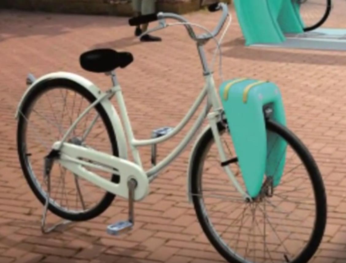La bici elettrica open source