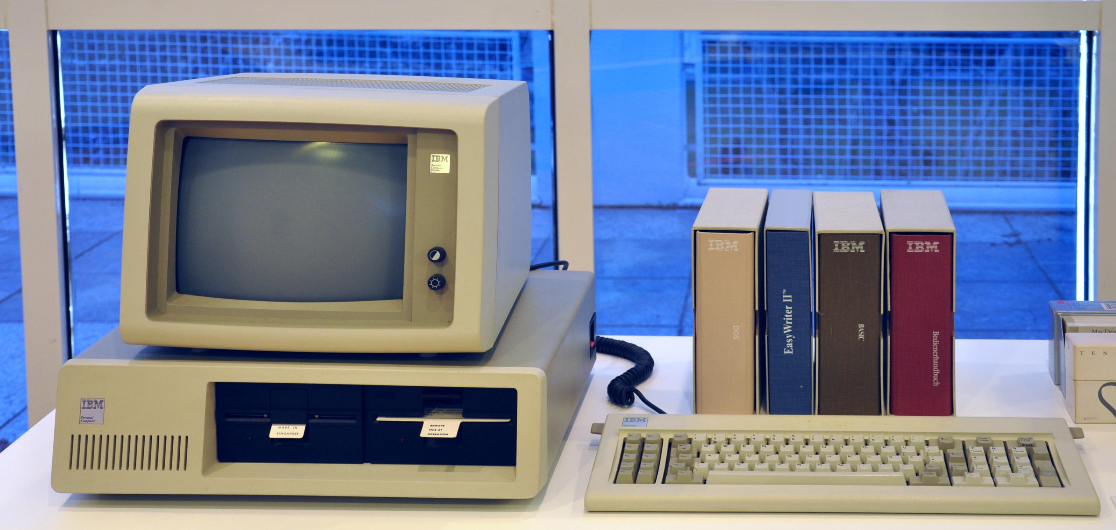 Trent'anni di personal computer